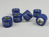 Gewichte -POLINI 21x17mm-