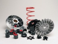 Variatore -MALOSSI MHR V2005- Minarelli 50 ccm (tipo MA, MY, CW, CA, CY)