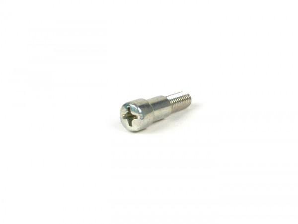 Tornillo maneta (de freno/de embrague) -PIAGGIO- Vespa PX125, PX150, PX200, T5 125cc