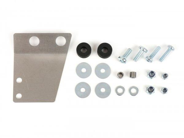 Kit soporte bobina de encendido/CDI -VESPA electrónico- Vespa V50, V90, SS50, SS90, PV125