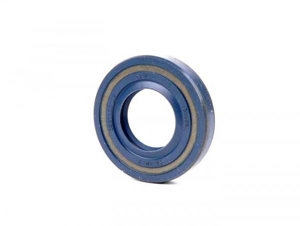 Wellendichtring 20x40x7mm -CORTECO- verwendet für Kurbelwelle Lichtmaschinenseite Vespa Largeframe (-1976) Sprint, Super, TS, GT125, GTR125, VNA, VNB, VBA, VBB, Wideframe (zusätzlich Kurbelwelle Antriebsseite) VM, VN, VL, GS150 / GS3