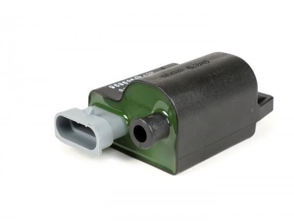 CDI -PIAGGIO- Piaggio 100cc (Hi-Per4) - Zip II 100 (LBMM25200), Free 100 (ZAPM29100), Scarabeo 100 (ZD4VA, ZD4SA)