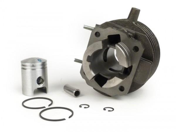 Zylinder -PIAGGIO 50 ccm- Vespa V50, PK50 S, PK50 XL, PK50 XL2 - 3 Kanal