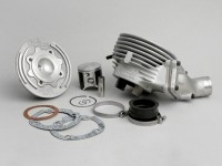 Cylinder -FALC RACING 'THE TOP EVOLUTION' 138 cc (54)- Vespa V50, PV125, ET3, PK50, PK80, PK125