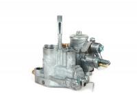Carburateur -DELLORTO / SPACO SI20/20D- Vespa PX125, PX150 (1984-1999, type avec pompe à huile) - COD 590