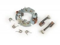 Anello porta spazzole per motorino di avviamento -PIAGGIO- Vespa PX Arcobaleno (1984-) Elestart, PK XL Elestart, Cosa Elestart