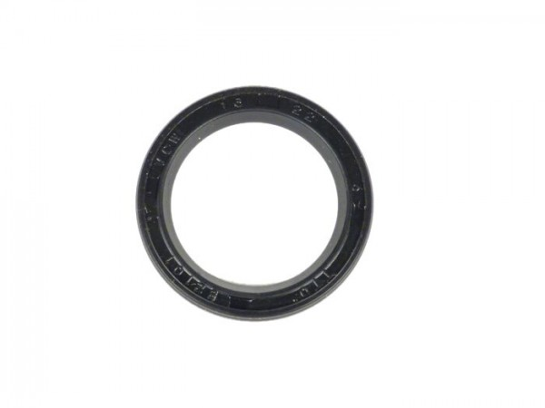 Oil seal 16x22x3mm -OEM QUALITY- (used for front hub Vespa PX (-1982))