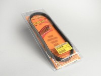 Keilriemen -MALOSSI Aramid (687x17,5mm)- GY6 (4-Takt) 50 ccm 139QMA/B (kurzes Gehäuse)