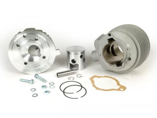 Cylinder -PINASCO 160cc NORDKAPP, Wideframe, Rod models, Ø=60mm, stroke=57mm- Vespa 1953-1959, VM, VN, ACMA, VB1T, VGL1T, VL1T