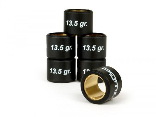 Gewichte -BGM ORIGINAL 21x17mm- 13,5g