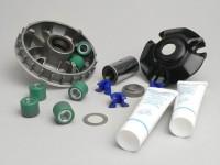 Variomatik -POLINI Speedcontrol- Piaggio 125-180 ccm 2-Takt