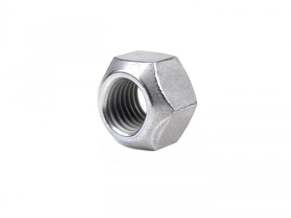 Self-locking nut -DIN 980- M12 x 1.50 - used as clutch nut for clutch Vespa Cosa2