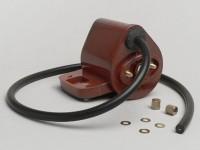 Ignition coil -VESPA- Vespa 150 (VBB1T), GL 150 (VLA1T), GS160 / GS4 (VSB1T), SS180 (VSC1T), Rally180 (VSD1T)