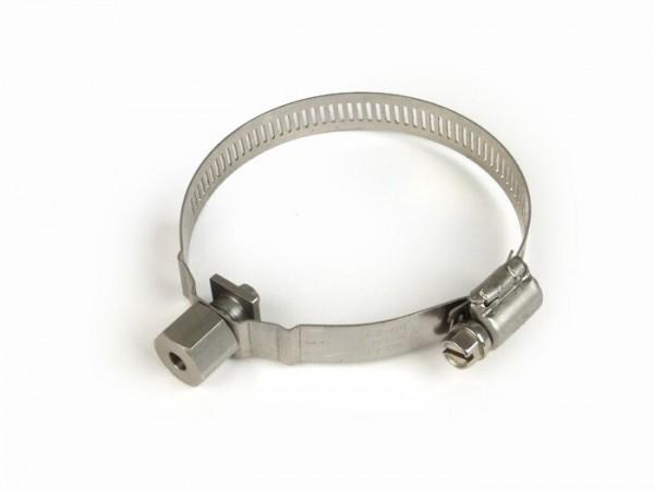 Sensorklemme für Abgastemperaturmesser (EGT) -KOSO / STAGE 6- Sport - Ø=60-80mm