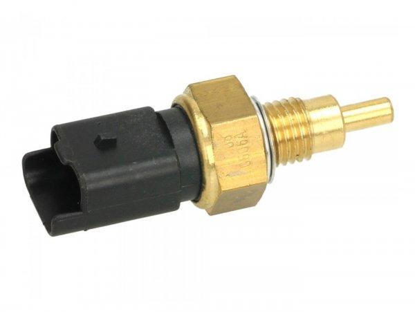 Sensor de temperatura -PIAGGIO- Vespa GT 250 (ZAPM45102), Vespa GTS 250 (ZAPM45100, ZAPM45101), Vespa GTV 250 (ZAPM45102), Aprilia Atlantic 250 (ZD4SPE), Aprilia Scarabeo 250 (ZD4VRB), Aprilia Sport City 250 (ZD4VBB00), Aprilia Sport City Cube 250 (Z