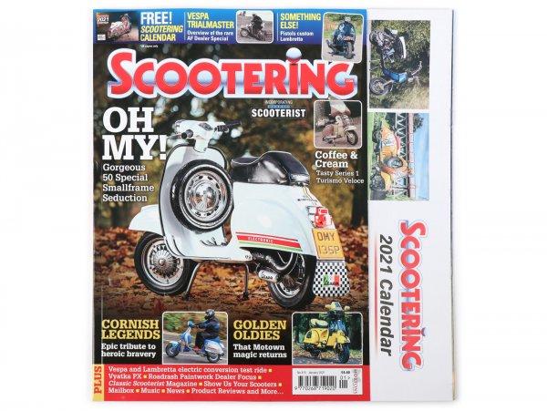 Scootering - (415) Janvier 2021