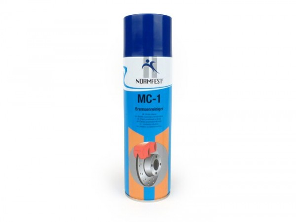Brake cleaner -NORMFEST MC1- 500ml