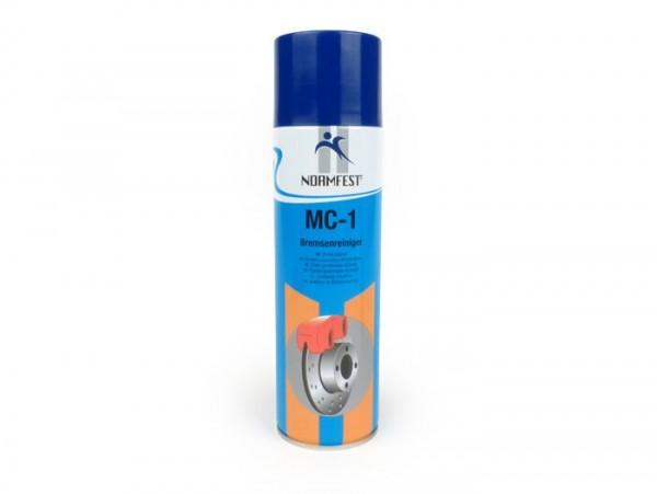 Bremsenreiniger -NORMFEST MC1- 500ml