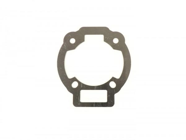 Cylinder base spacer -BGM ORIGINAL- Piaggio 125-180 cc 2-stroke - 1.0mm