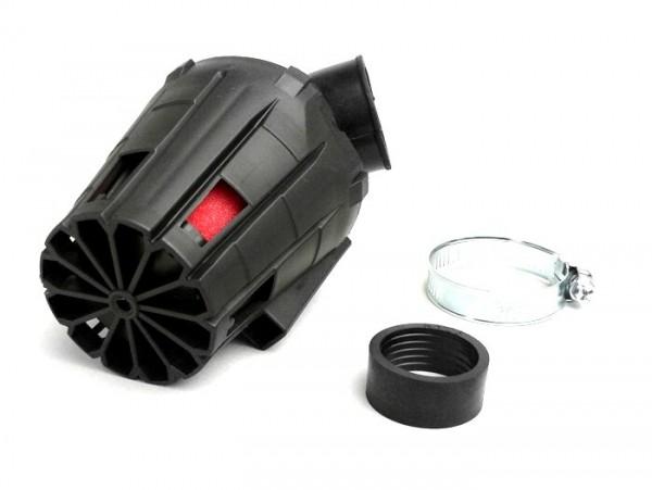 Air filter -BGM PRO EX5- CS= 28-35mm - black