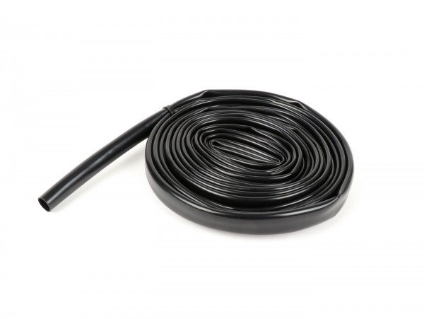 Wiring sleeve -UNIVERSAL Ø=10mm- 5m - black