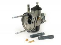 Carburateur -MALOSSI- SHBC 19, Piaggio Ape 50