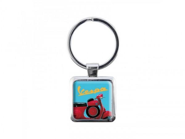 Schlüsselanhänger -VESPA-