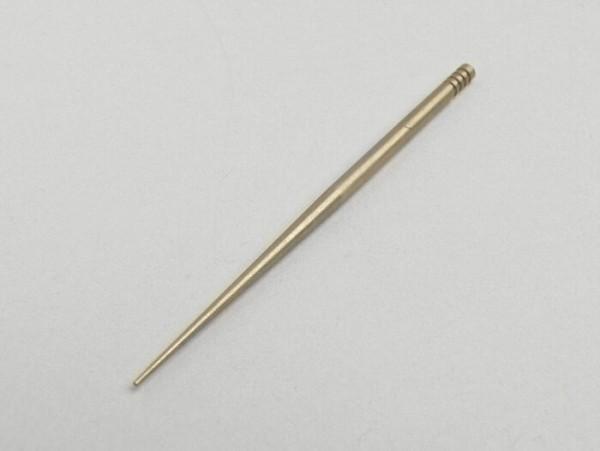Needle -DELLORTO- U 7