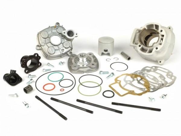Zylinder -MALOSSI 70 ccm MHR Team2 Factory- Piaggio LC 2-Takt
