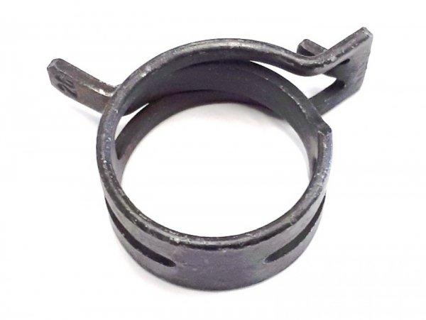 Abrazadera de manguera -PIAGGIO- Ø=26 / 12mm
