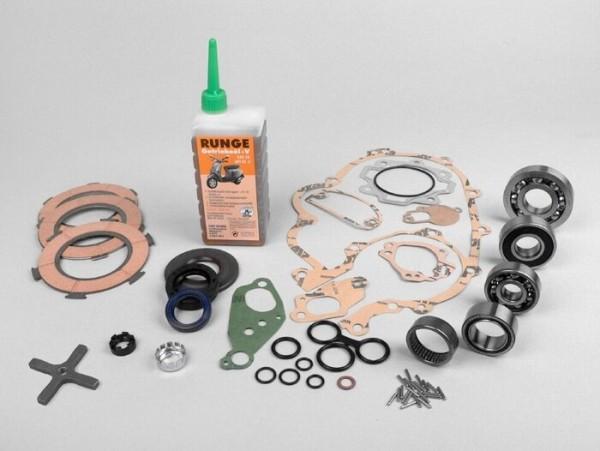 Engine repair kit -OEM QUALITY- Vespa PX125, PX150, Cosa125, Cosa150 (1993-1997)