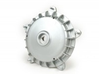 "Front brake hub 10"" -FA ITALIA- Vespa Rally180 (VSD1T), Rally200 (VSE1T), Sprint150 (VLB1T), TS125 (VNL3T), GT125 (VNL2T), GTR125 (VNL2T), GL150 (VLA1T)"