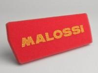 Luftfiltereinsatz -MALOSSI Red Sponge- Aprilia Scarabeo 50 2-Takt