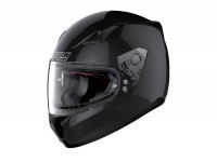 Helmet -NOLAN, N60-5 Special- full face helmet, metallic black - XXS (54cm)