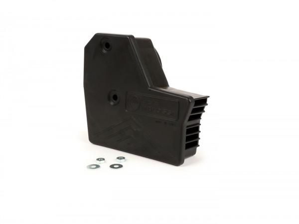 Luftfilter - Airbox -MALOSSI- Vespa PV125, ET3 (Dellorto SHBC 19/19, 20/20)