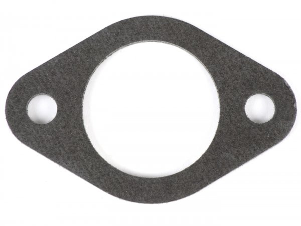 Exhaust gasket -BGM ORIGINAL TS1, Imola- Lambretta LI, LIS, SX, TV (series 2-3), DL/GP
