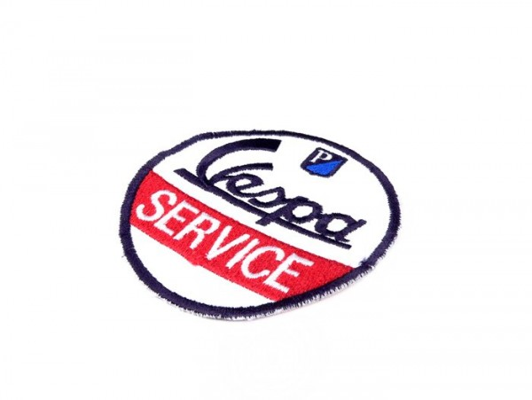 Patch thermocollant -VESPA- Vespa Service Ø=72mm