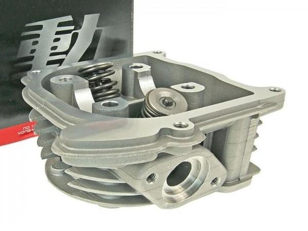 Zylinderkopf -NARAKU 50 ccm- Kymco, GY6 (4-Takt) (139 QMB) - 39,0mm