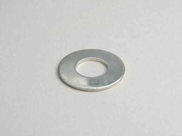 Washer -DIN 125- M14 (used for engine bolt Vespa Largeframe)