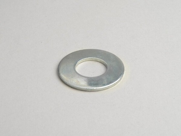 Arandela -DIN 125- M14 (para tornillo traversal Vespa Largeframe)