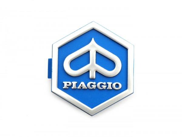 Anagrama cascada -VESPA- Piaggio hexágono - Vespa PX Lusso (años 1984-2000), Vespa T5 125cc, Vespa PK