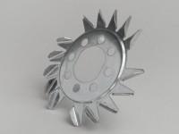 Flywheel clutch -PIAGGIO- Piaggio 180cc 2-stroke, Piaggio Leader 125-200cc, Piaggio Quasar/HPE 250-300cc