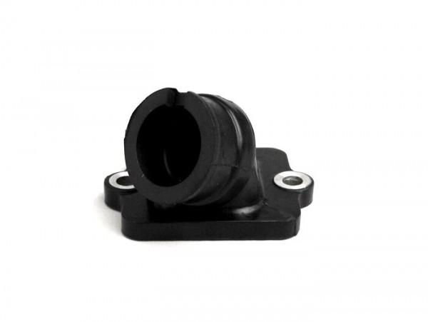 Ansaugstutzen -BGM PRO- Piaggio 50 ccm 2-Takt - AW=23mm