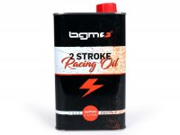 Oil -BGM PRO Oldie Edition (vintage tin can)- 2-stroke, synthetic - 1000ml