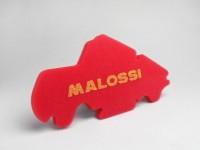 Filtro aria -MALOSSI Red Sponge- Piaggio Liberty 50cc 2 tempi