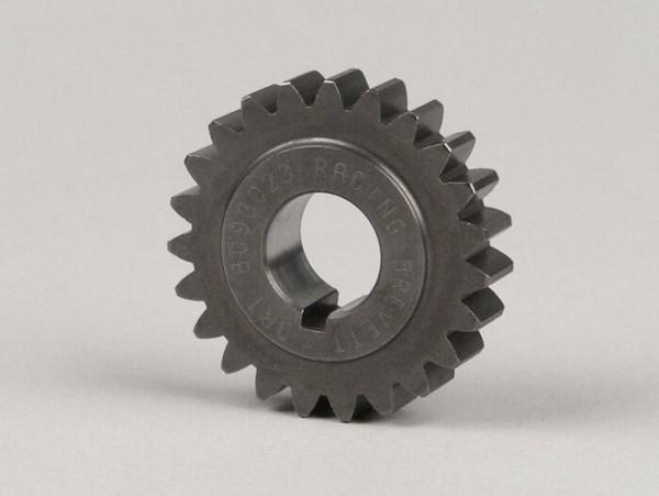 Primärrad -DRT Gear Flame 3,00->3,15- Vespa V50, PV125, ET3, PK50, PK80, PK125 - 23 Zähne