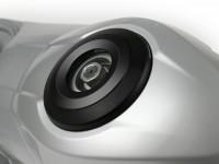 Embellecedor tapa variador -BIKERS, negro- Vespa 946 3V (ZAPM80100, ZAPM80101, ZAPMA7100), Vespa LT 125 3V (RP8M66503, RP8M66603), Vespa LX 125 3V (ZAPM68300), Vespa LX 150 3V (ZAPM68400), Vespa Primavera 125 3V (RP8M82100, RP8M82310, RP8M82821, ZAPM