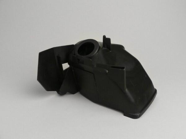 Cubierta de cilindro -PEUGEOT- Peugeot 50 ccm AC (cilindro vertical) - SPEEDFIGHT1 50 cc AC, SPEEDFIGHT2 50 cc AC, TKR50, TREKKER50, VIVACITY50, ELYSEO50, SQUAB50, SV50, ZENITH50, BUXY50, ELYSTAR50, LOOXOR50, SPEEDAKE