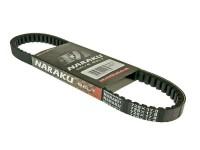 Keilriemen -NARAKU Standard- (729x18mm)- GY6 (4-Takt) 50 ccm 139QMA/B (langes Gehäuse)