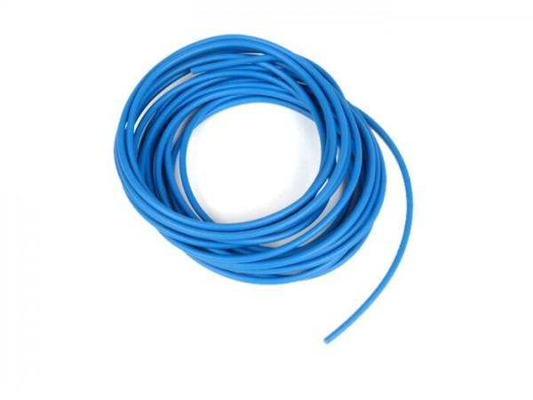 Elektrokabel -UNIVERSAL 1,50mm²- 5m - Blau